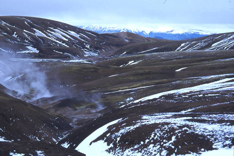 Islanda tour