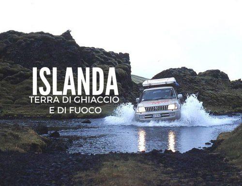 Islanda: tour in auto nella terra del ghiaccio