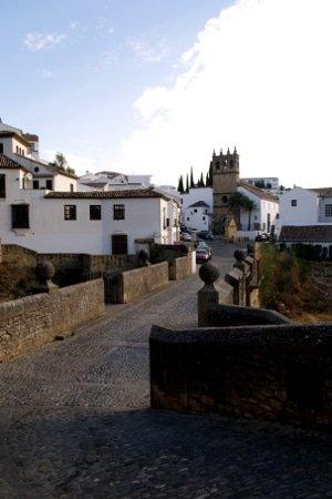 Ronda città antica