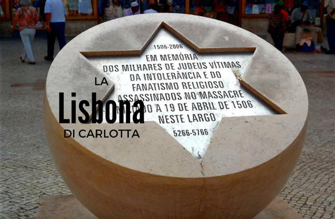 lisbona capitale del portogallo
