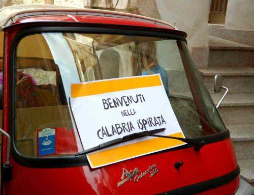La #CalabriaIspirata di Destinazione Umana