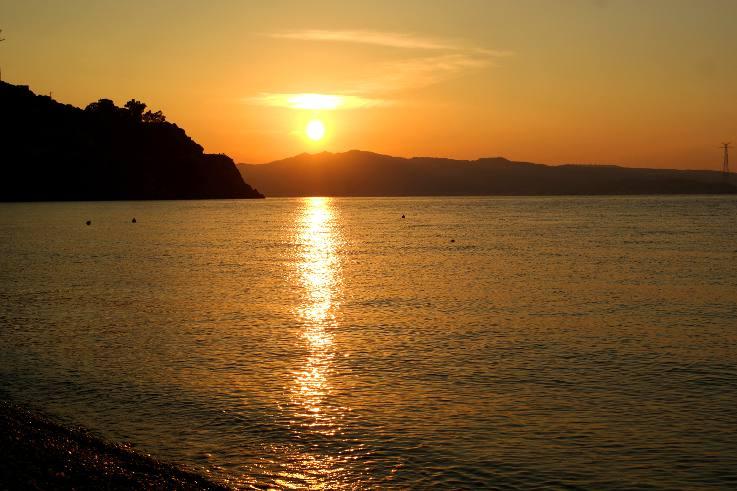 Calabria destinazione umana