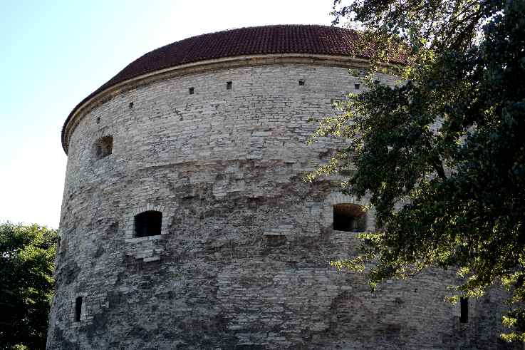 Estonia capitale