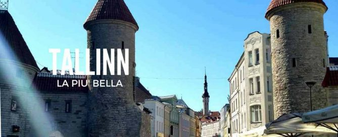 Estonia Capitale
