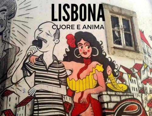 Lisbona è! L'anima di una città da capire