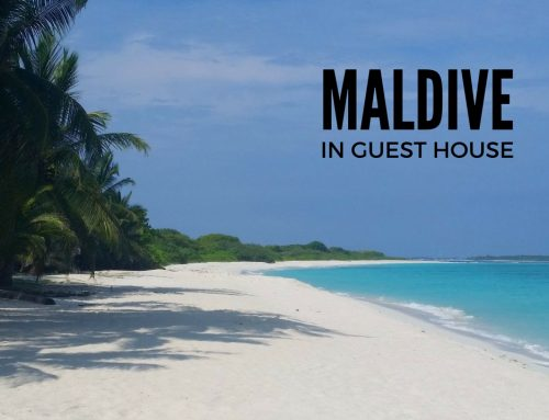 Maldive in guest house: le Maldive per tutti