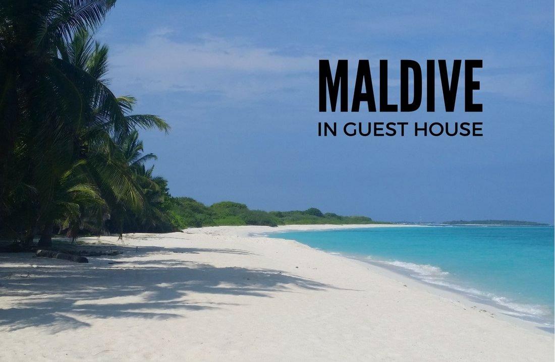 03 maldive destinazione paradiso - 5 5