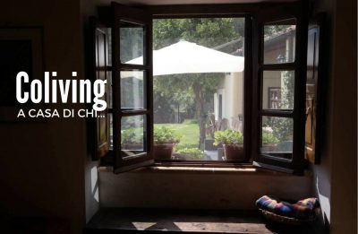 coliving coworking