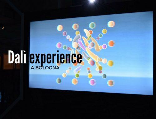 Dalì Experience: Salvador in mostra a Bologna