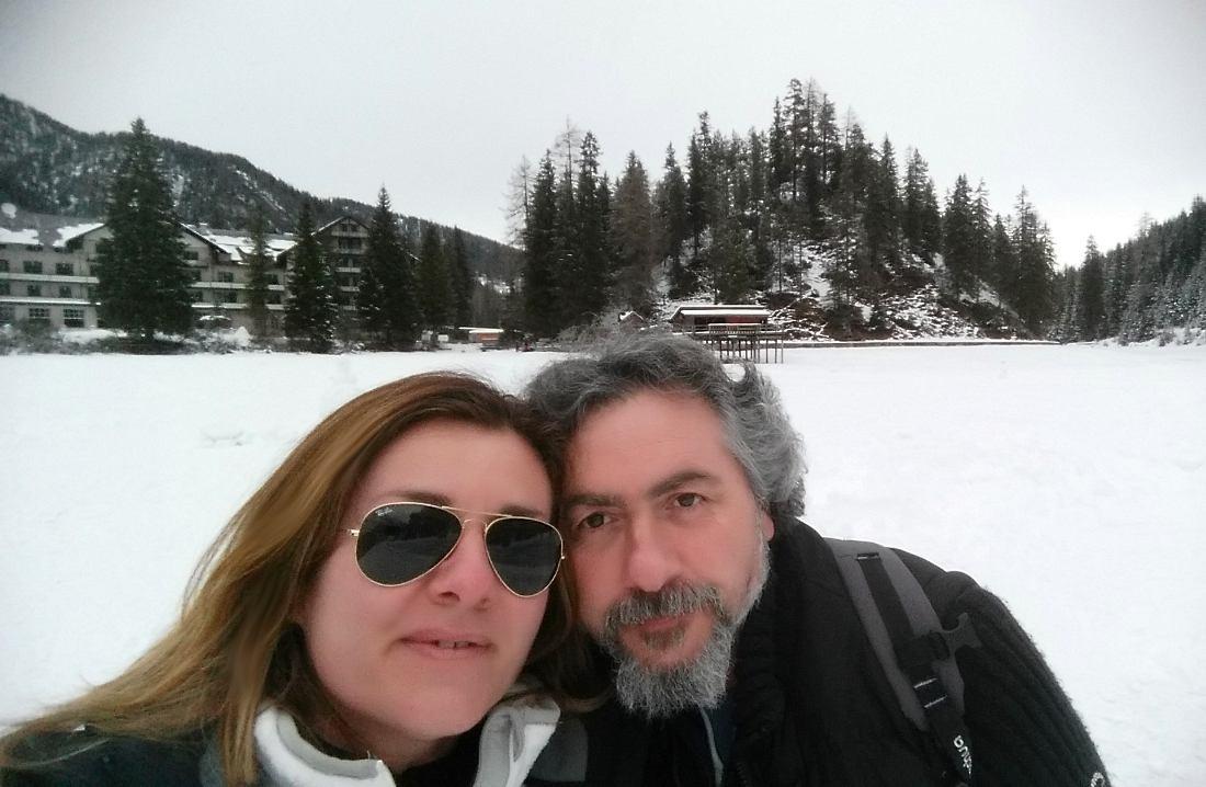 dove andare a San Valentino Lago di Braies