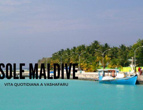 Isole Maldive: gli abitanti di Vashafaru