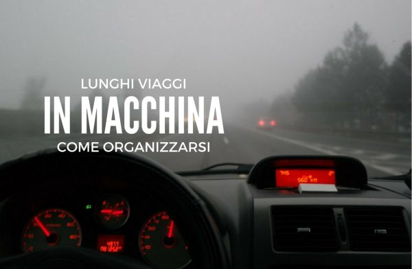Viaggi in macchina