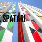 Nik Spatari oper monumentale