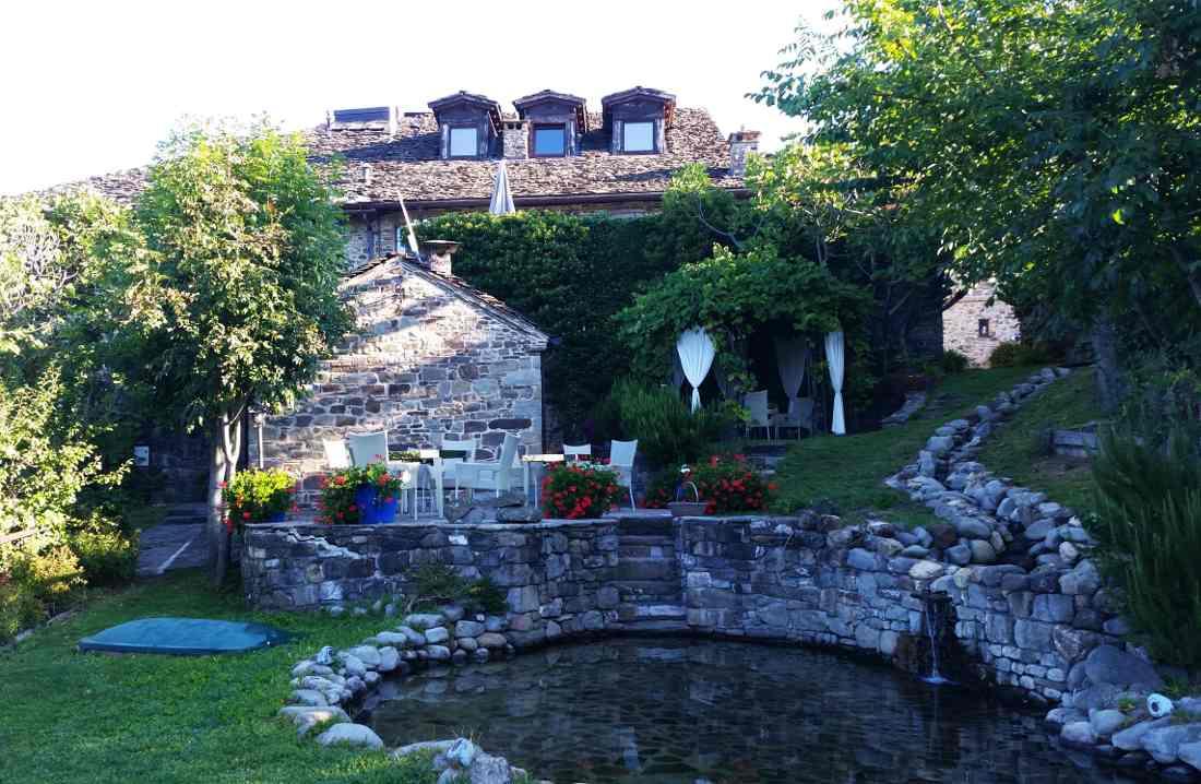 Borgo Casale Compiano