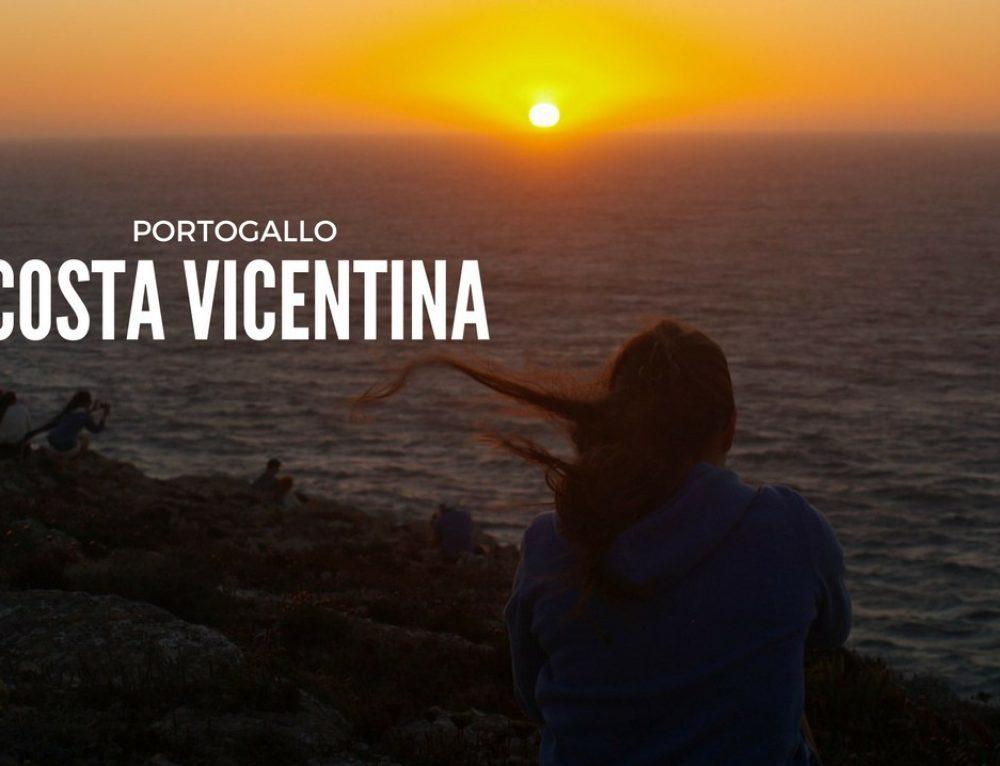 Al mare in Portogallo? Sulla Costa Vicentina