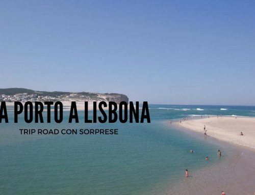 Da Porto a Lisbona: Road trip per scoprire il Portogallo più affascinante