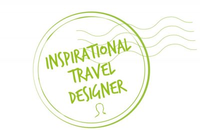 Inspirational Travel designer