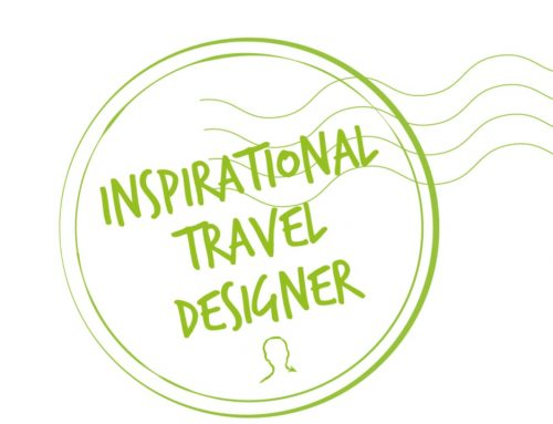Inspirational Travel Designer: ispiro il cambiamento con il viaggio