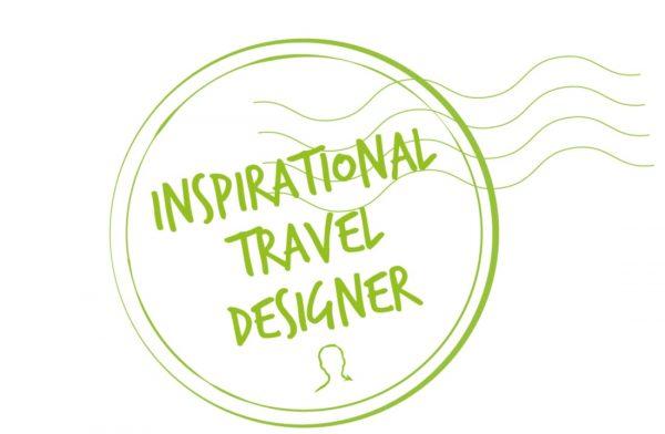 Inspirational Travel designer