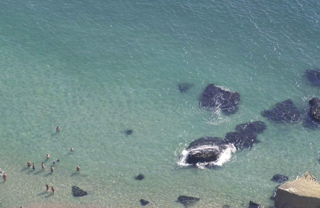 oporto lisbona spiaggia di nazarè