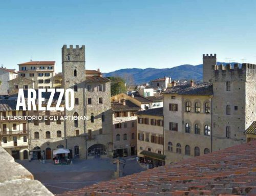 Arezzo: il territorio attraverso i maestri  artigiani