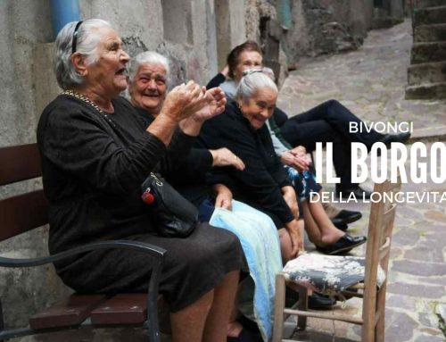 Bivongi: il paese degli ultracentenari
