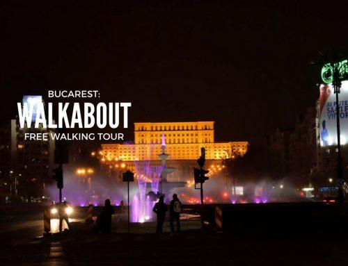 Bucarest cosa vedere: tutta la città con Walkabout free Walking