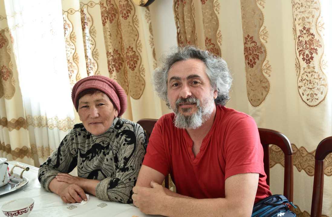 Kazakistan popolazione