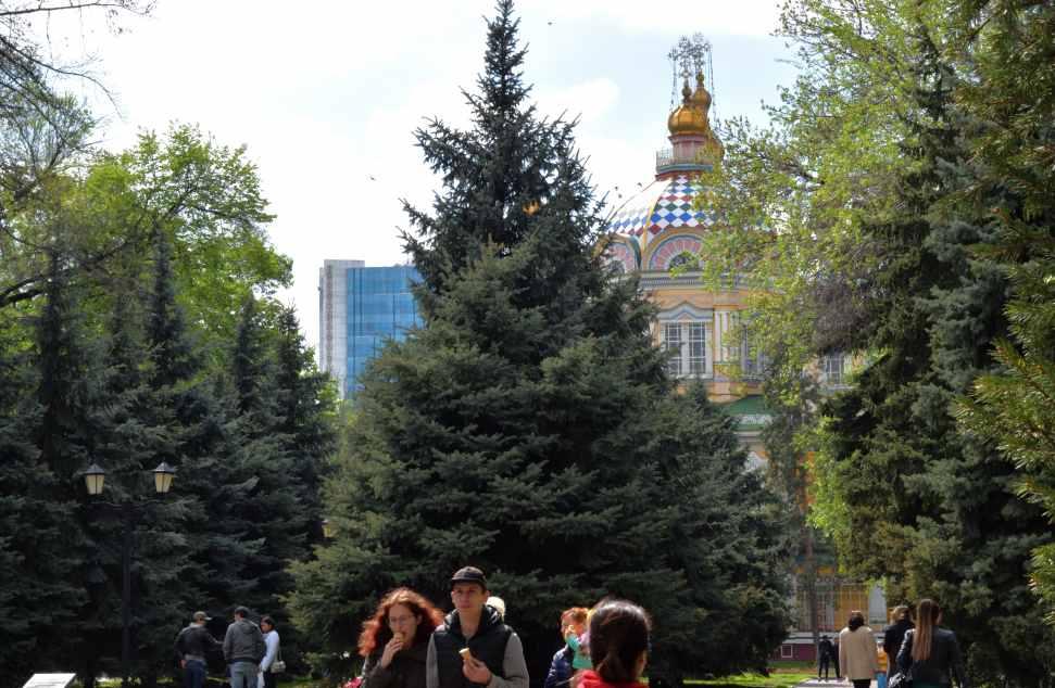 kazakistan Almaty
