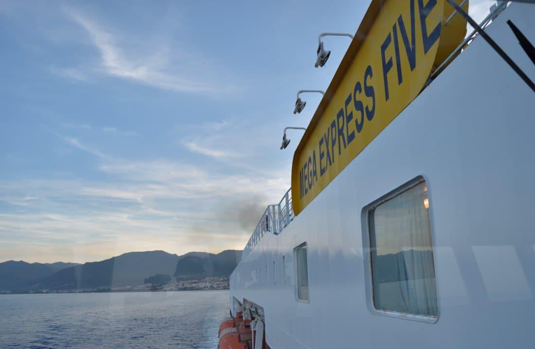 Corsica Ferriess