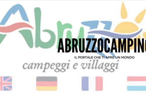 Campeggi in Abruzzo: AbruzzoCamping il portale che apre un mondo