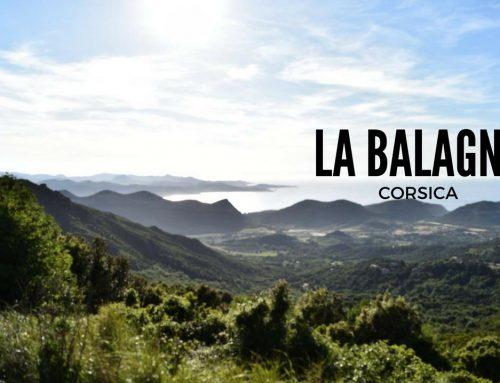 Calvi in Corsica: la regione della  Balagna