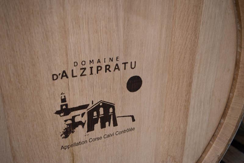 Balagne i vini di Corsica