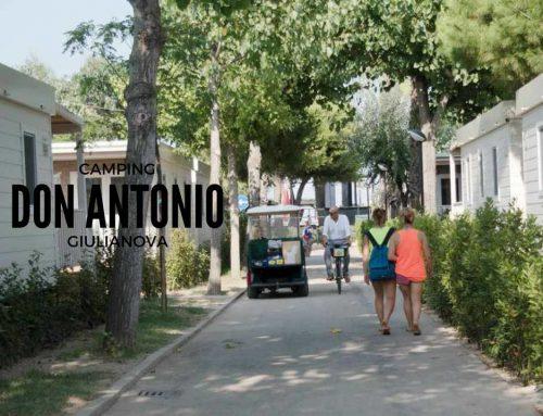 Camping Don Antonio Giulianova:vacanza per tutti.