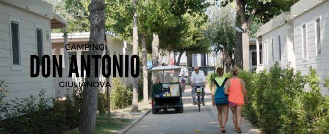 Camping Don Antonio