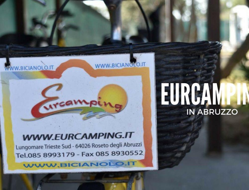 Eurcamping Roseto degli Abruzzi: bungalow, glamping, campeggio