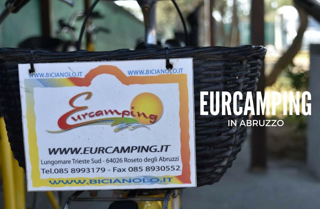 Eurcamping abruzzo