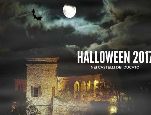 Feste di Halloween 2017 nei Castelli del Ducato
