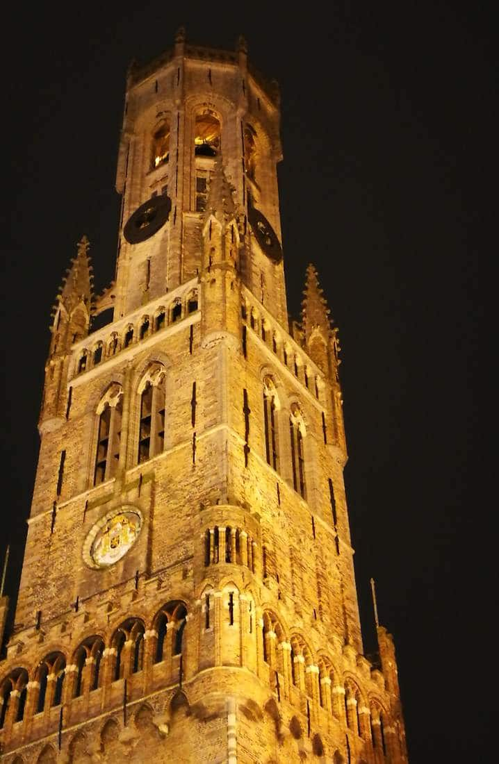Bruges cosa vedere