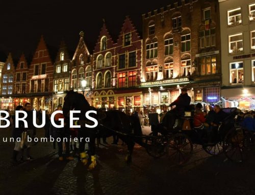 Bruges, cosa vedere in un weekend