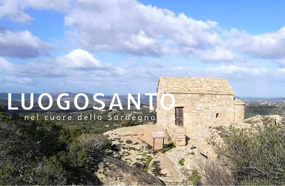 Luogosanto in Gallura, entroterra della Sardegna - Idee Di Tutto Un Po'