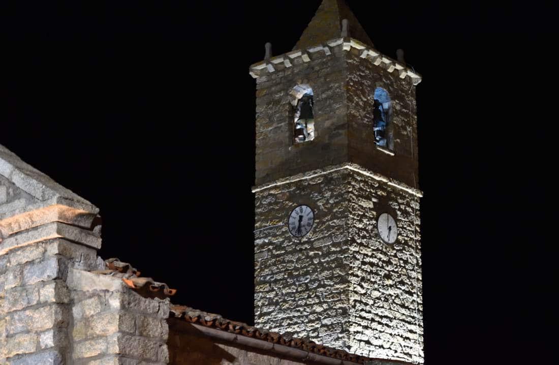 luogosanto basilica