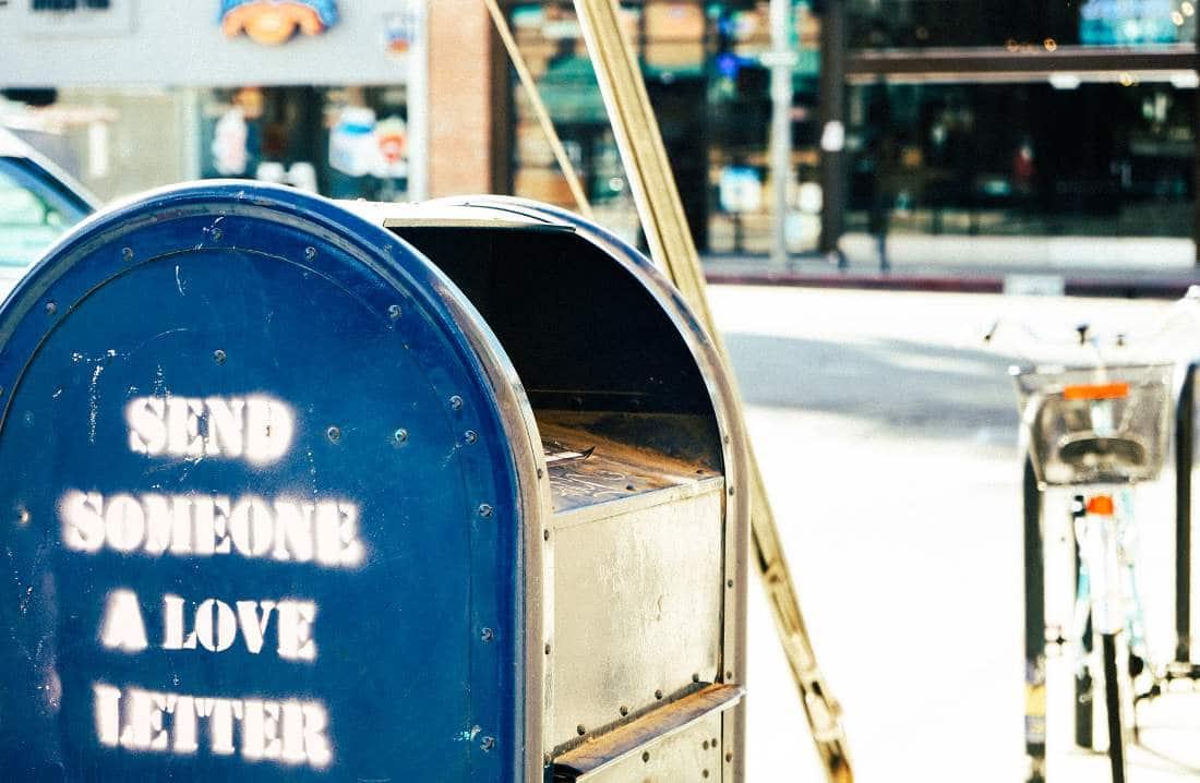 casella postale contatti