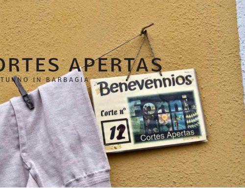 Cortes Apertas: a Fonni si festeggia l'autunno in Barbagia