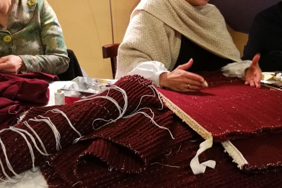 cortes apertas costumi di fonni