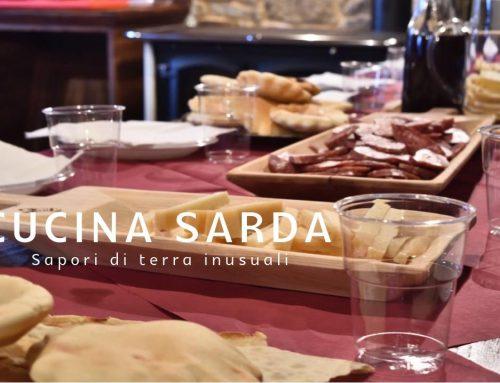 Cucina sarda: scopriamo la gastronomia di (parte) della Sardegna