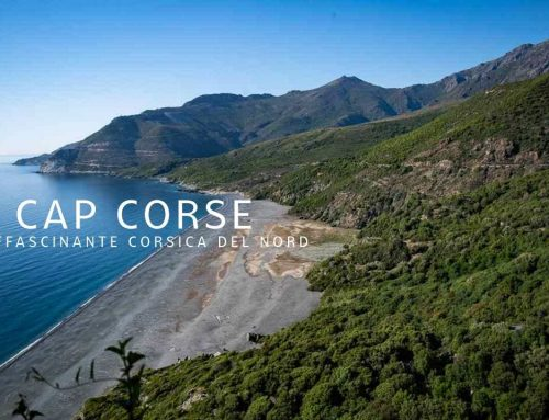 Cap Corse: l'affascinante Corsica del Nord