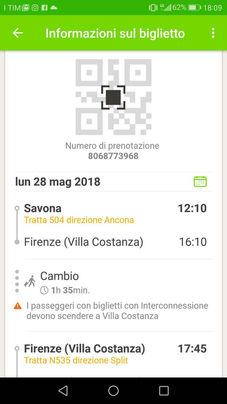 Flixbuss App