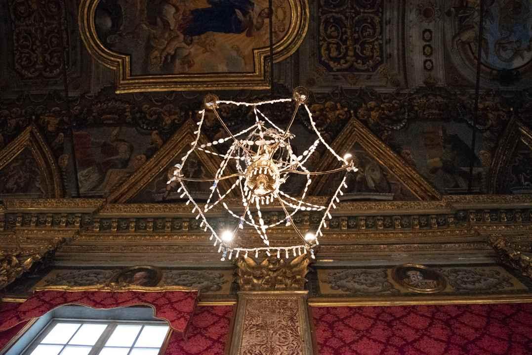 Bastia oratorio dell'immacolata concezione