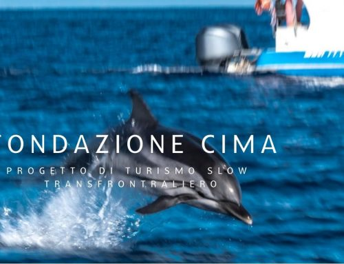 Fondazione Cima: Dal centro internazionale di monitoraggio ambientale ad un progetto transfrontraliero.